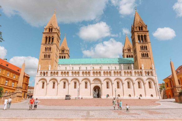 فهرست بهترین شهرهای مجارستان برای بازدید