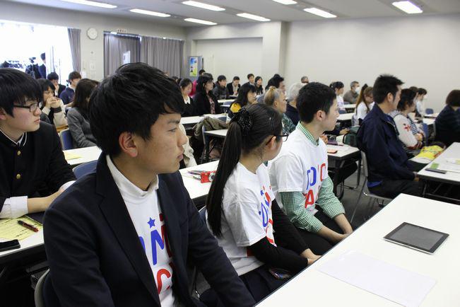 مقاطع تحصیلی ژاپن - تحصیل در ژاپن