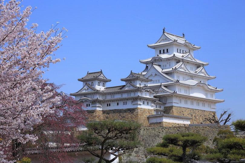 مکانهای دیدنی ژاپن، ۶ جاذبه که نباید از دست داد!