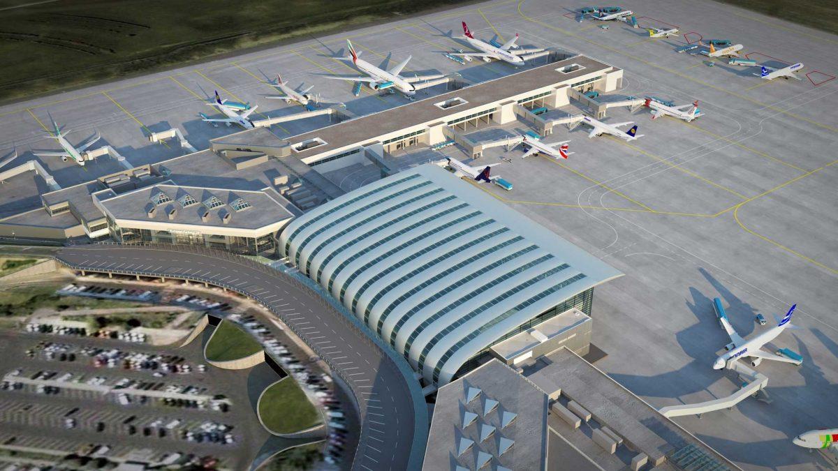همه چیز درباره فرودگاه بینالمللی بوداپست