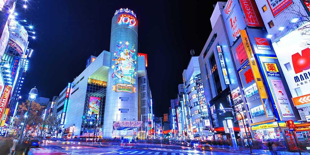 چرا تحصیل در ژاپن؟