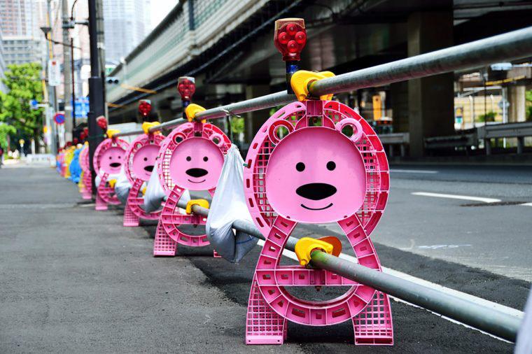 چیزهای عجیب در ژاپن که باور نمیکنید وجود دارند!