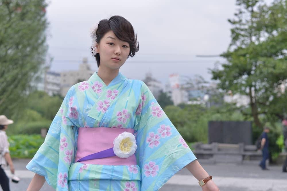 کیمونو - سوغات ژاپن