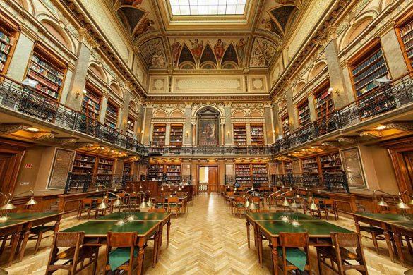 آشنایی با بهترین دانشگاههای مجارستان