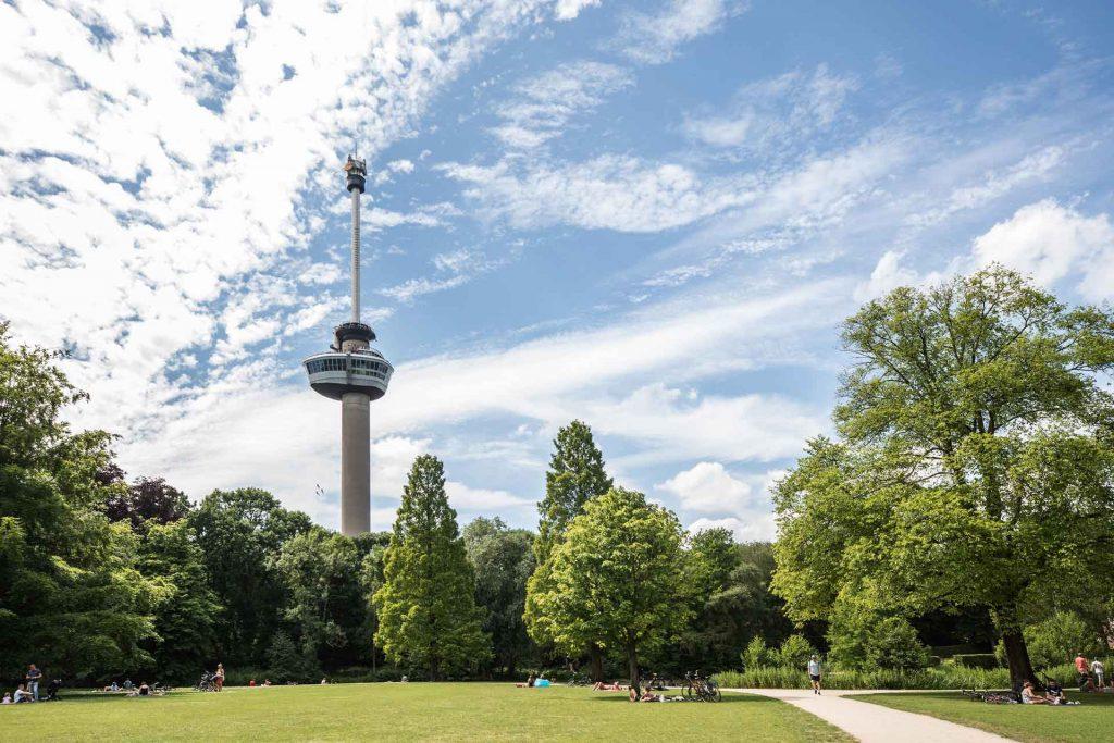 برج Euromast