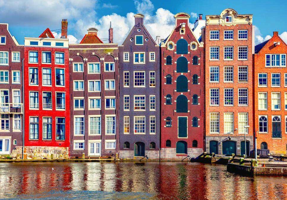 بهترین تفریحات رایگان آمستردام را میشناسید؟