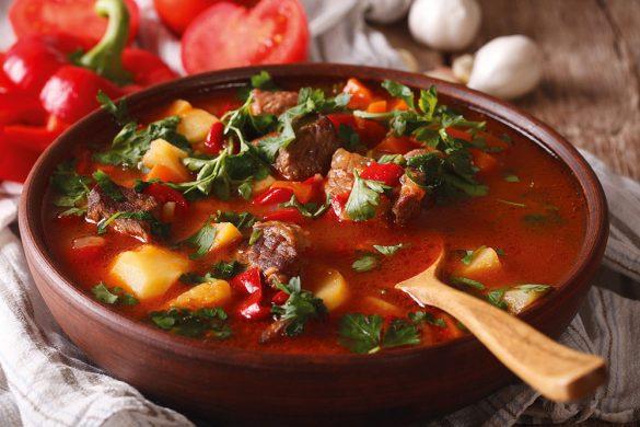 خوشمزهترین غذاهای مجارستان و بهترین رستوران برای تجربه آنها
