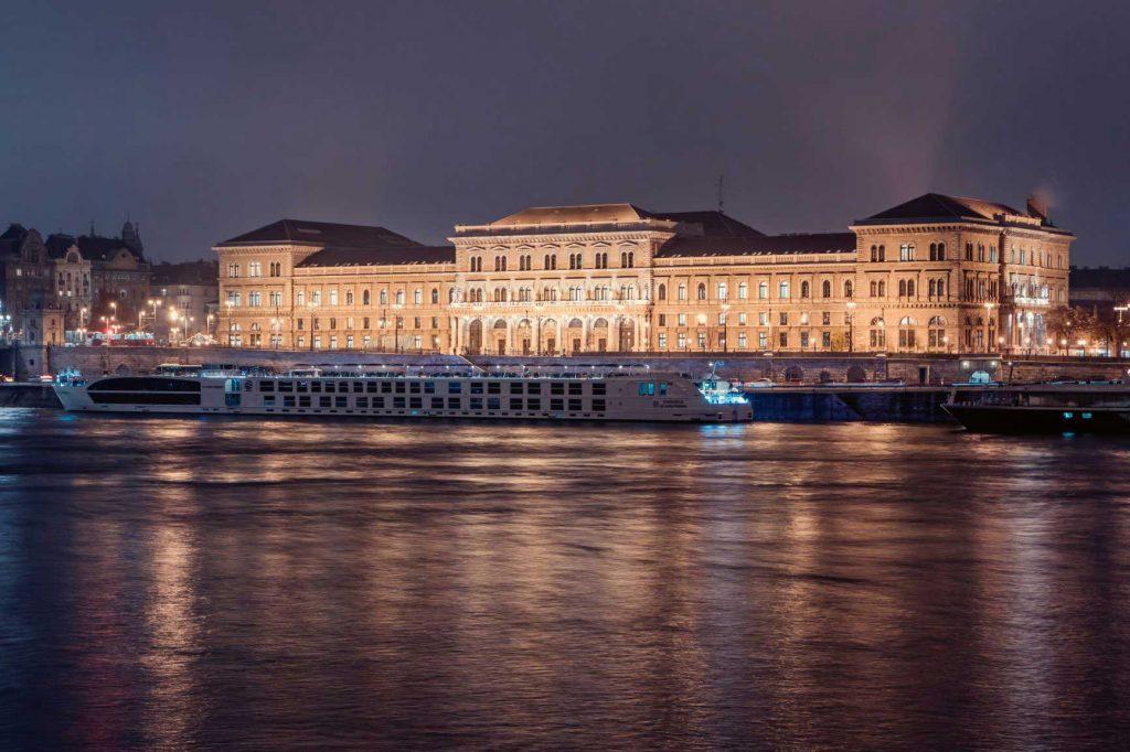 دانشگاه کوروینوس بوداپست - دانشگاههای مجارستان