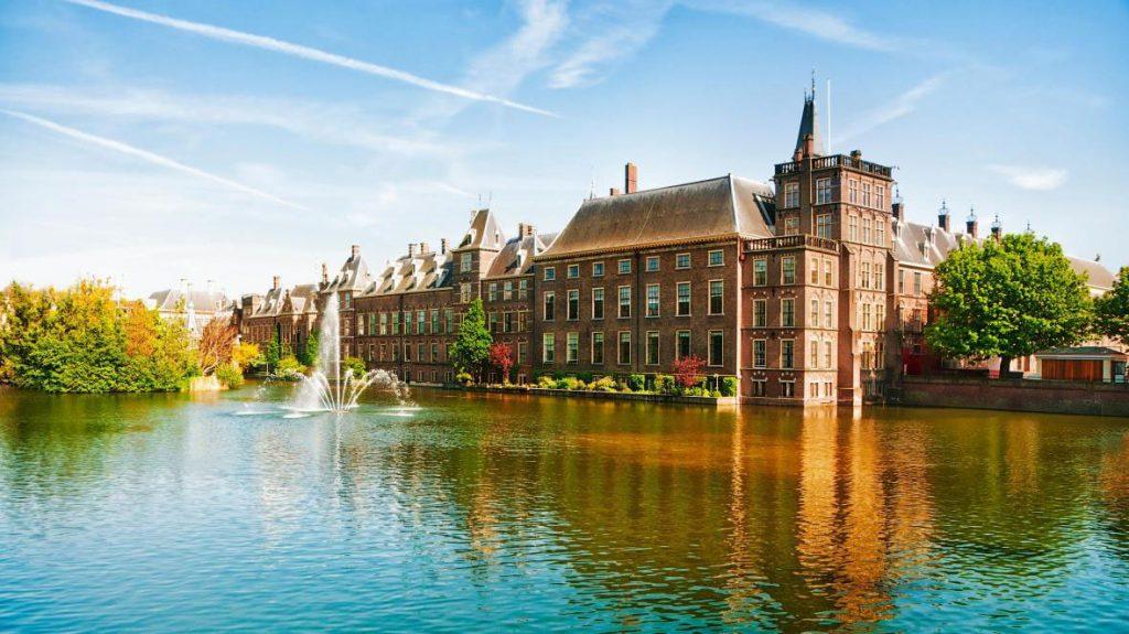 درباره شهر لاهه هلند
