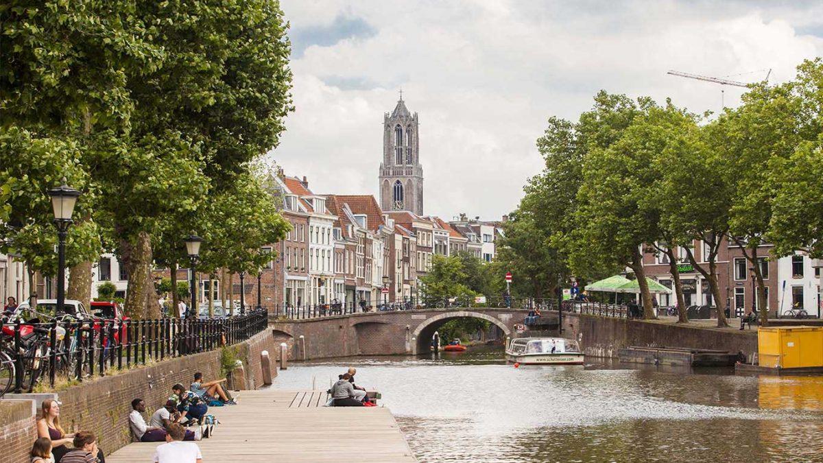 راهنمای سفر به اوترخت، مرکز مذهبی هلند