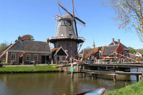 آشنایی با بهترین رستورانهای هلند + تصویر