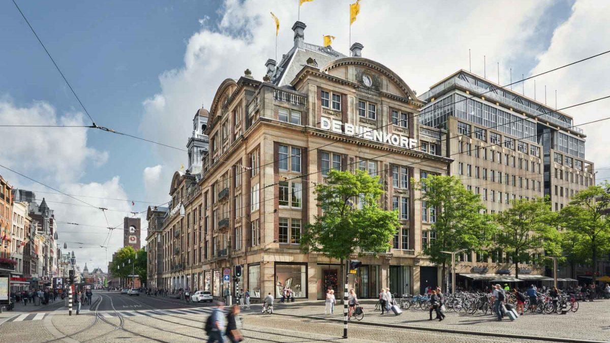 آشنایی با جذابترین مراکز خرید آمستردام هلند به همراه تصویر