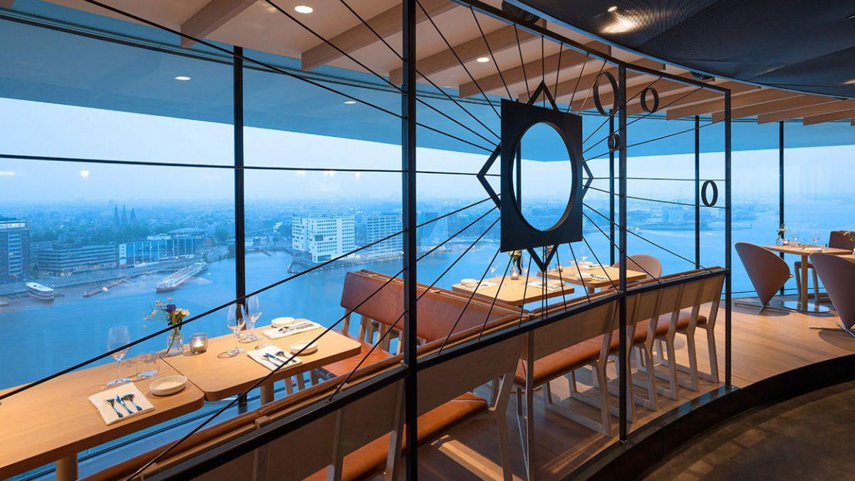 برترین رستورانهای آمستردام را بشناسیم