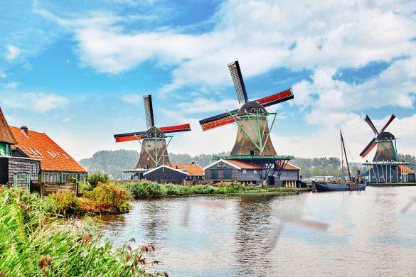 جاهای دیدنی هلند؛ 11 جاذبه که نباید از دست داد!