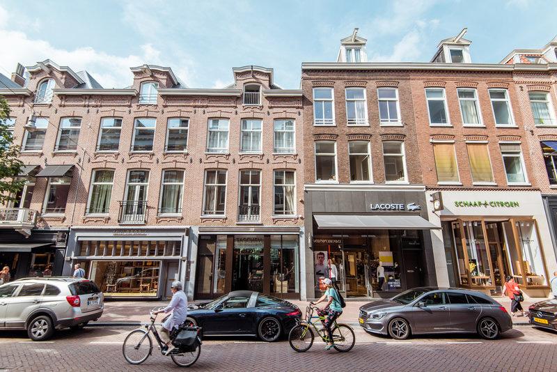 خیابان Pc Hooftstraat