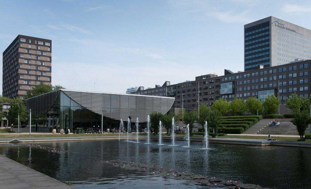 دانشگاه اراسموس روتردام - دانشگاههای هلند