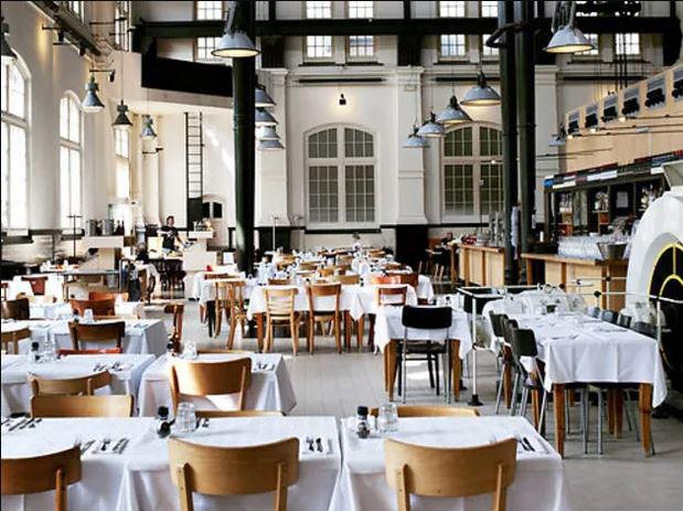 رستوران Amsterdam