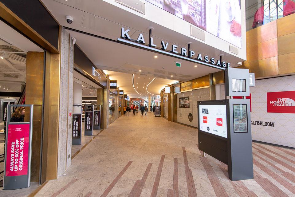 مرکز خرید Kalvertoren