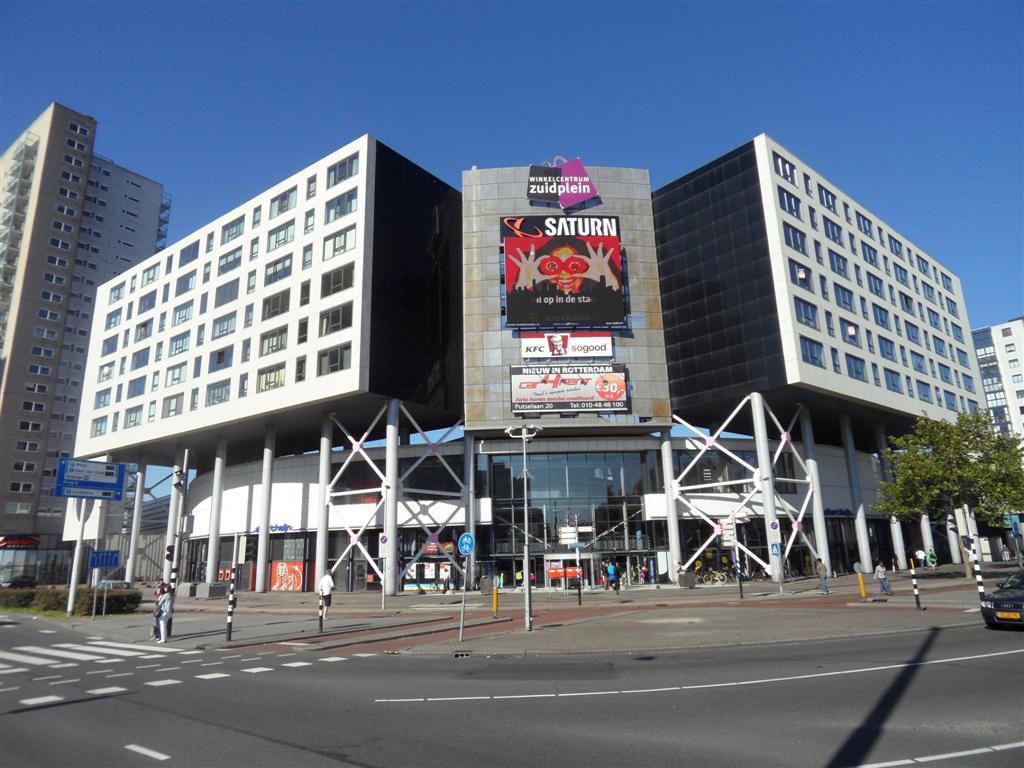 مرکز خرید Zuidplein