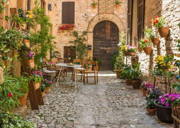آشنایی با فرهنگ و آداب و رسوم مردم ایتالیا