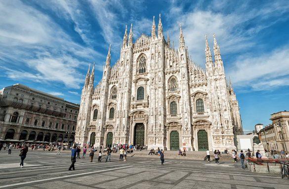 با بهترین دیدنیهای میلان ایتالیا آشنا شوید