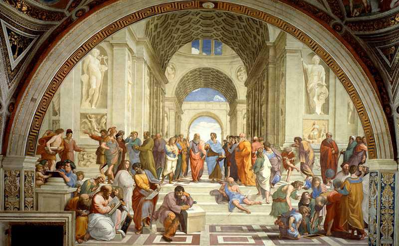 درباره فرهنگ و آداب و رسوم مردم ایتالیا