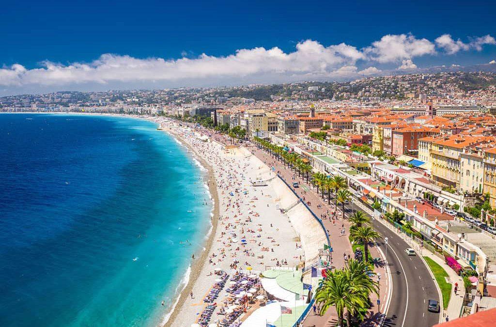 راهنمای سفر به شهر کن فرانسه، پایتخت سینمایی جهان