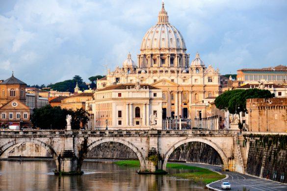 زیباترین جاهای دیدنی رم، شهر جاودانه تاریخ