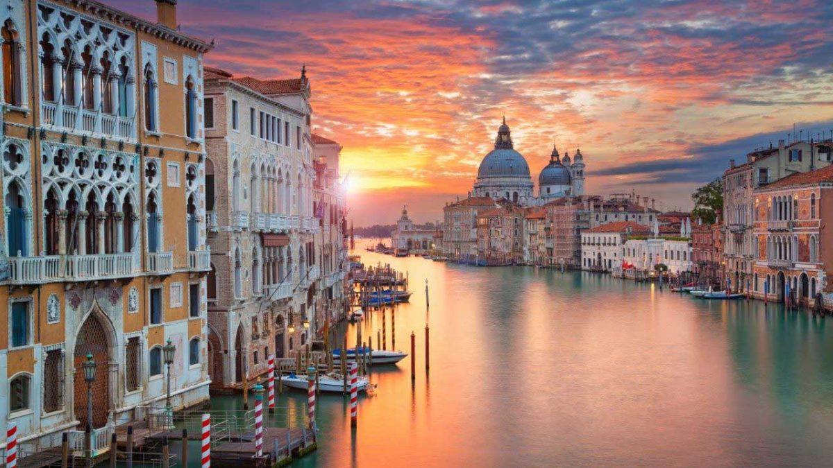 زیباترین دیدنیهای ونیز را بشناسید