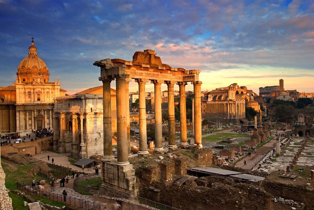 فروم رومی