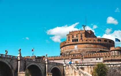 قلعه سنت آنجلو رم، از مقبره امپراتور تا اقامتگاه پاپ
