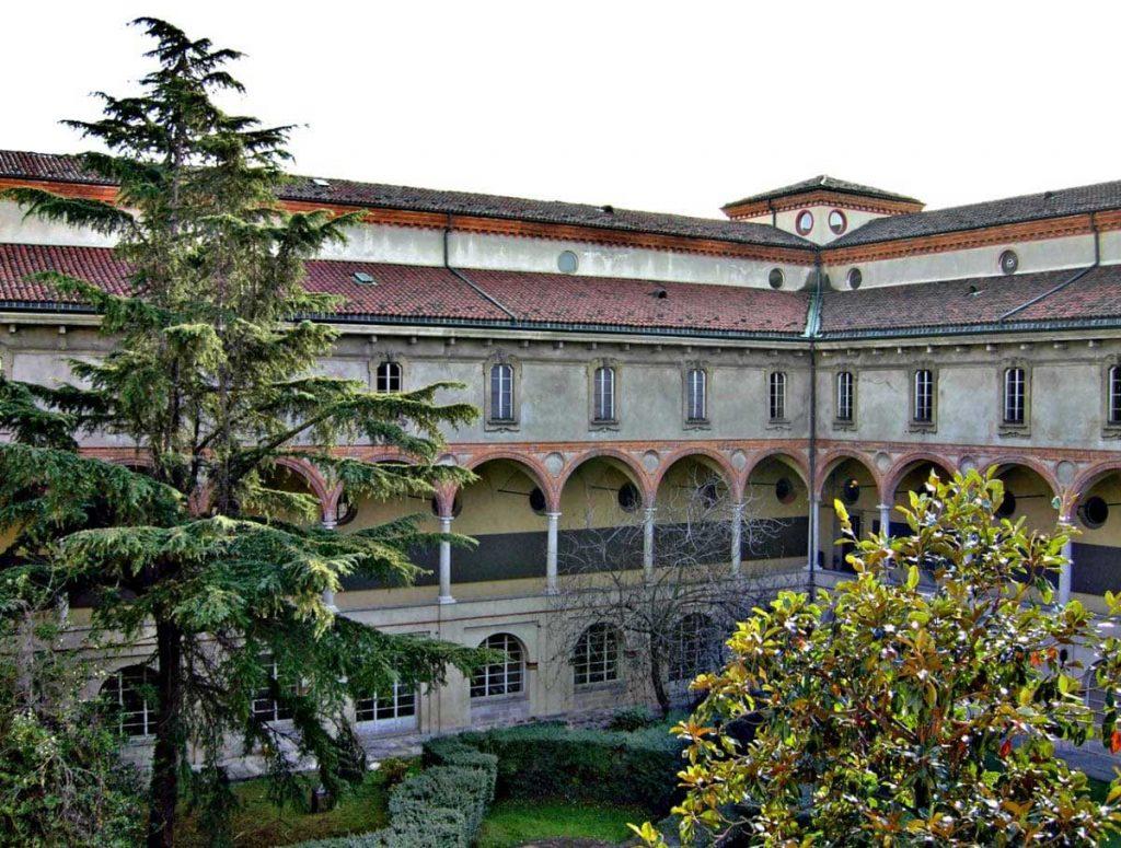 موزه ملی لئوناردو داوینچی