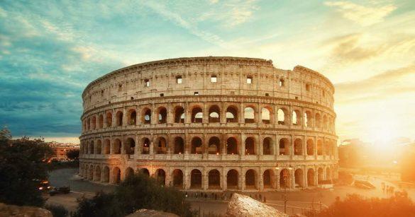 کولوسئوم، از نماد اقتدار تا شاهکار معماری امپراتوری روم