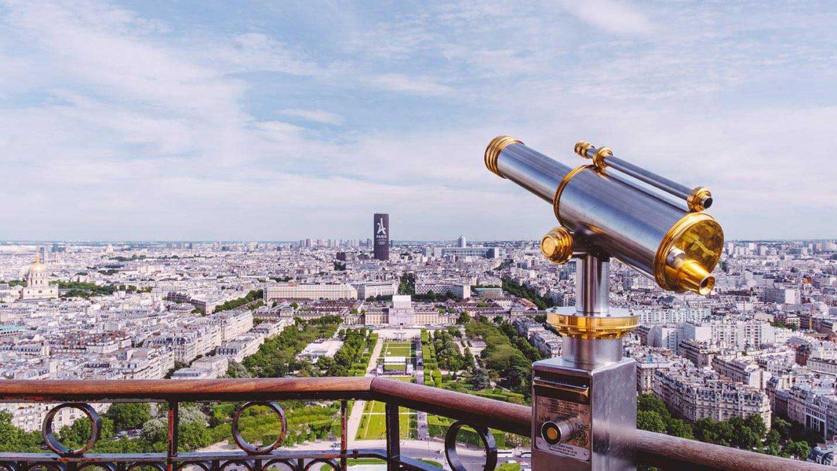 آشنایی با تفریحات پاریس، تفریحاتی که نباید از دست داد