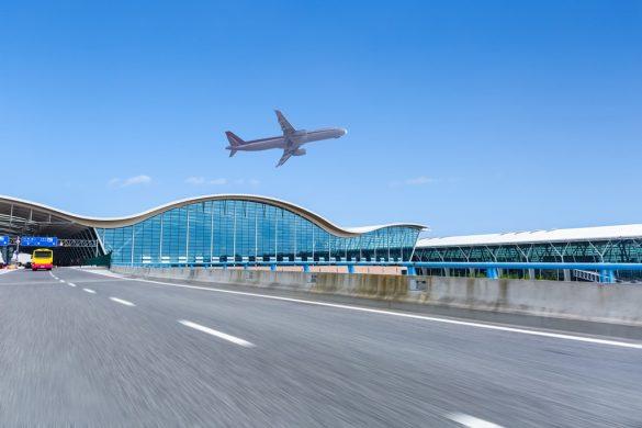 با مهمترین فرودگاههای فرانسه آشنا شوید