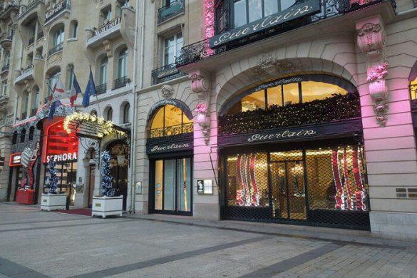 بهترین مراکز خرید فرانسه را میشناسید؟