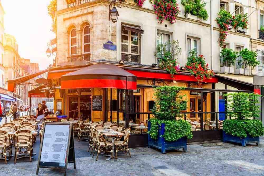 بهترین کافههای پاریس فرانسه را میشناسید؟