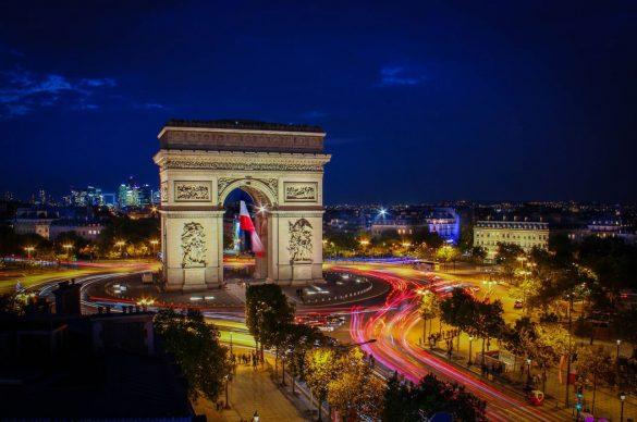 تجربههای فراموش نشدنی در شبهای پاریس