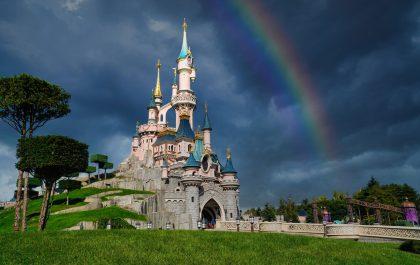 دیزنی لند پاریس؛ دنیایی از تفریح، خاطره و نوستالژی
