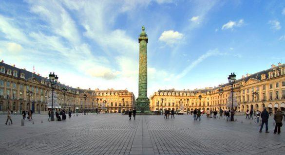 زیباترین میدانهای پاریس، 5 نقطه دوست داشتنی در شهر نور