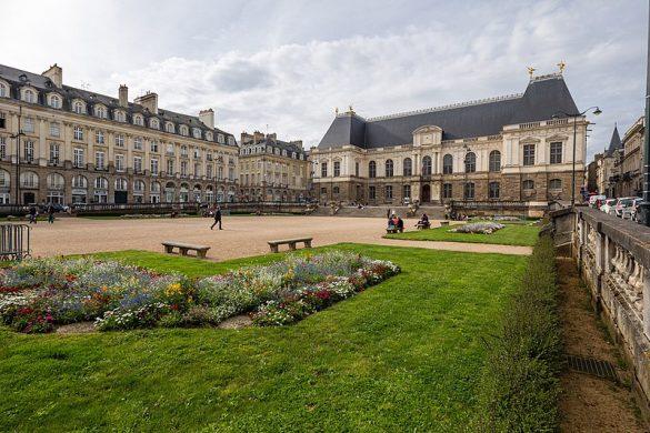 شهر رن فرانسه؛ محلی مناسب برای تفریح، زندگی و تحصیل