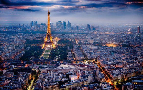 فهرست حقایق جالب درباره فرانسه که شما را شگفت زده خواهد کرد