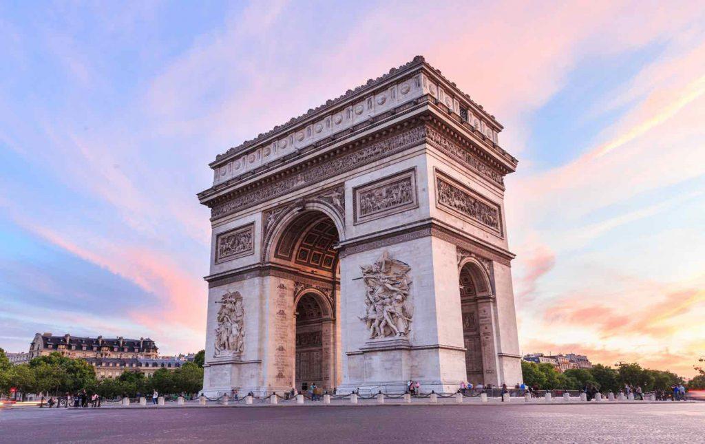میدان شارل دوگل - میدانهای پاریس