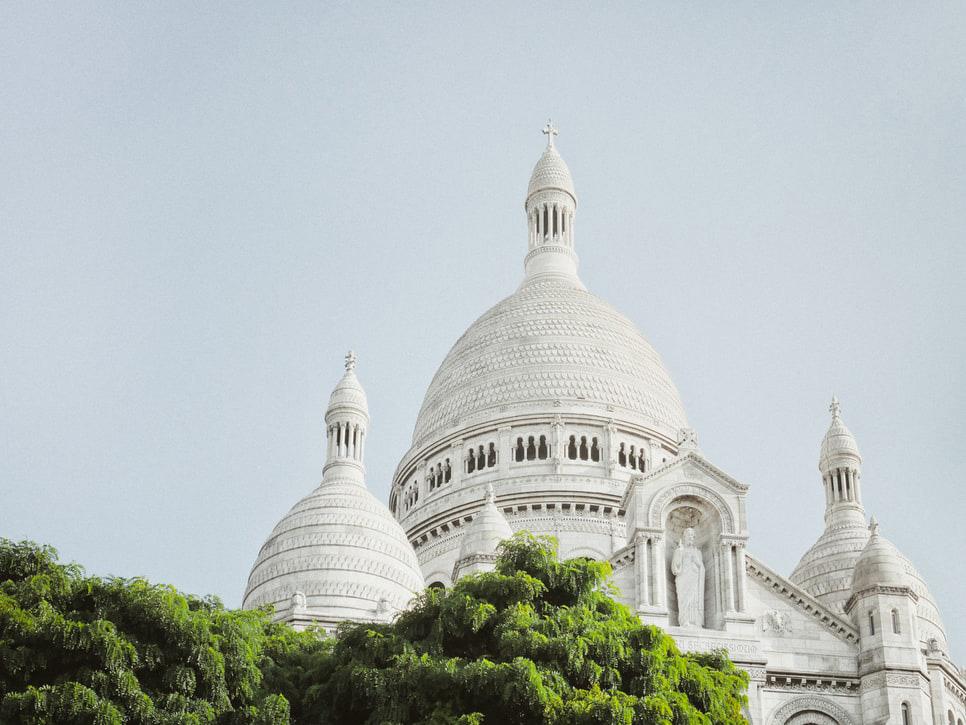 درباره کلیسای سکره پاریس