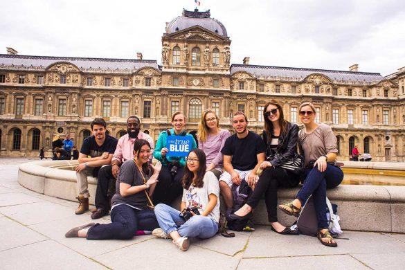 راهنمای تحصیل در فرانسه