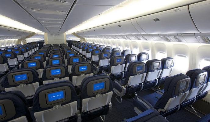 کلاس پروازی اکونومی چیست؟
