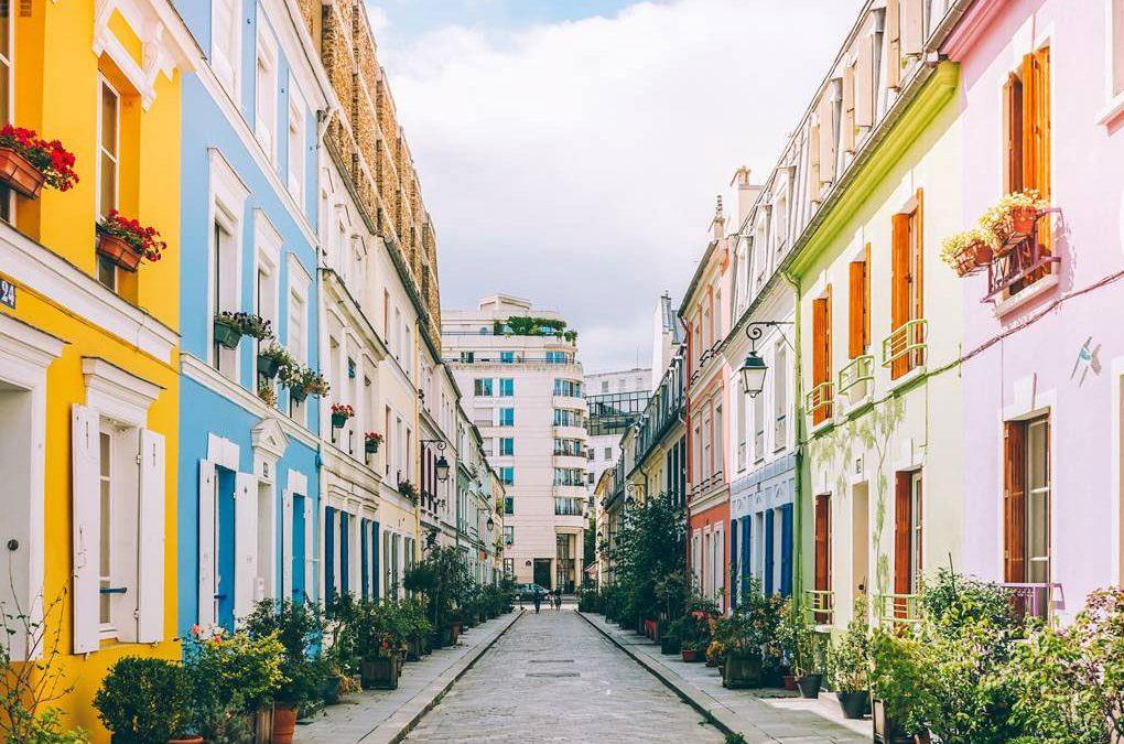 ۹ مکان برای گرفتن زیباترین عکسهای پاریس