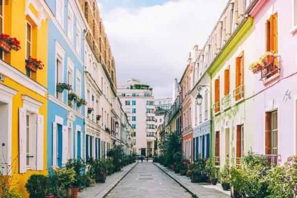 9 مکان برای گرفتن زیباترین عکسهای پاریس