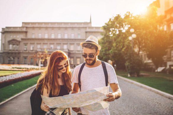 با انواع سفر و گردشگری آشنا شوید