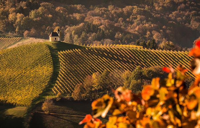 بهترین مقصد سفر خارجی در پاییز کجاست؟